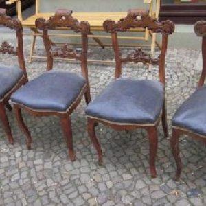 Set Stühle Werkstatt