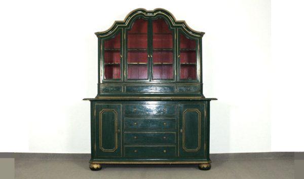 Art Deco Barock Küche Büffet