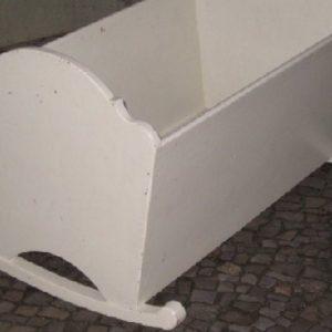 Bett Kinderbett Babywiege Kiefer