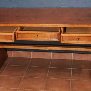 Tisch Arbeitstisch Eiche
