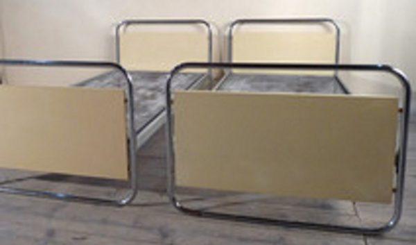 Bauhaus Sofa Tagesbett Liege