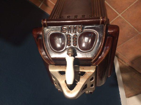 Detail Ofen 2