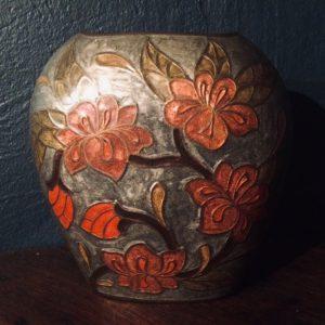 Vase Metall