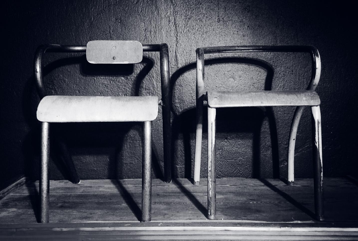 Kinderstühle im MoebelladenBerlin