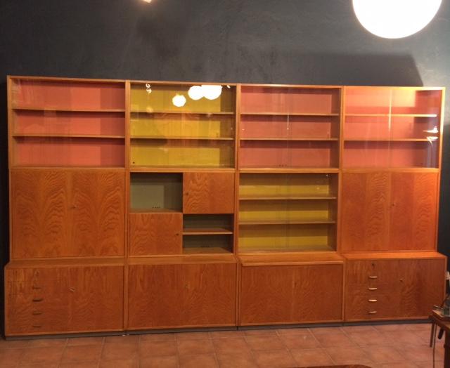Bücherregal Hellerau