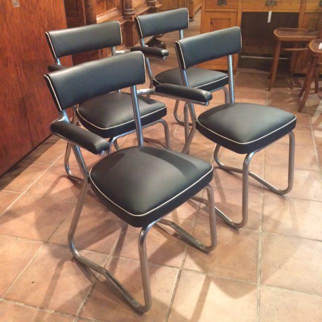 Bauhaus Stühle
