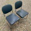 Paar Mauser Stühle