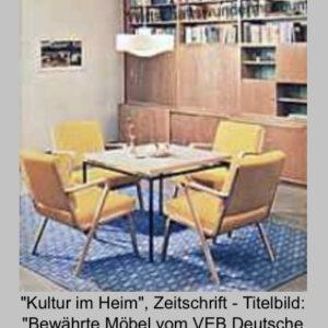 Werbung Hellerau 1