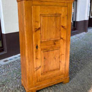 Biedermeier Schrank Seite
