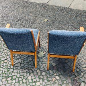 Paar Sessel